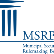 MSRB Rule G44 changes