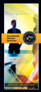 Investment Advisor Services
