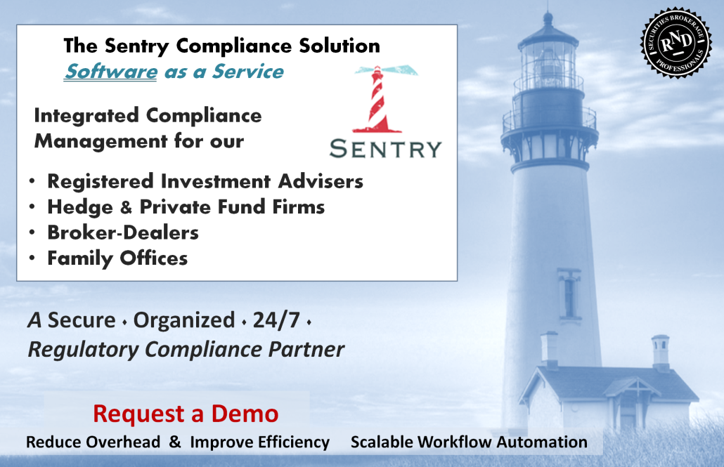 Sentry Compliance Software