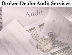 pcaob and certified audits of broker-dealers