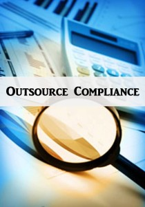 Outsourced Compliance Solutions