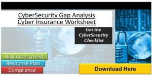 Download - Cybersecurity Gap Analysis Worksheet