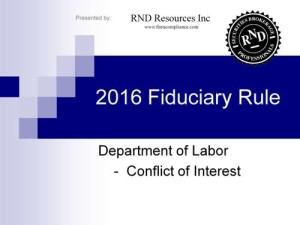 Download the DOL Fiduciary Rule guide