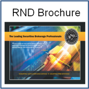 RND Resources Brochure