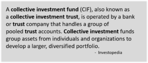 Collective Investment Trust definition